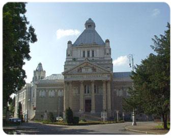 Palatul Cultural Arad